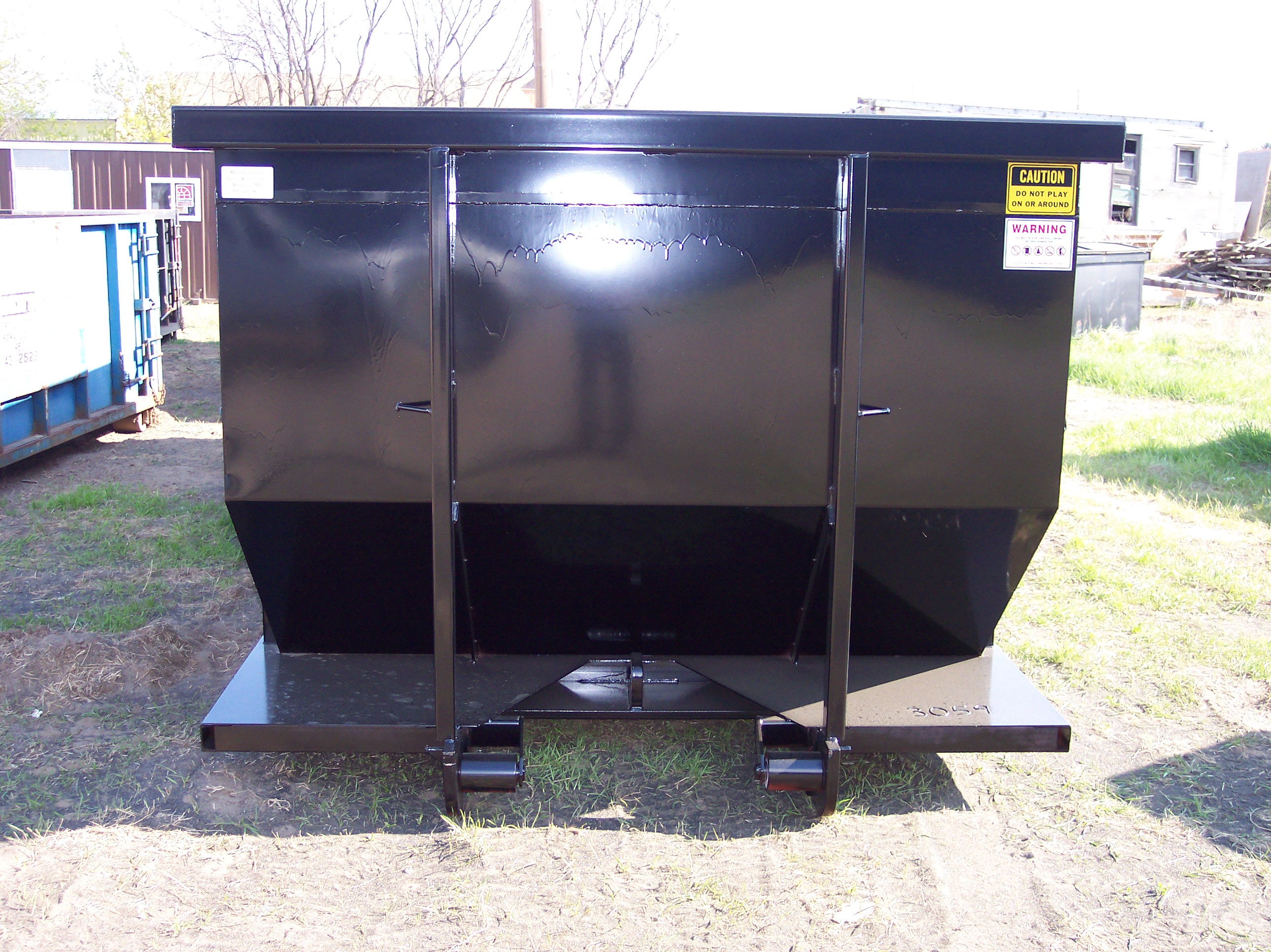 New And Used Roll Off Containers Bins And Dumpsters For