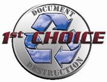 Mobile paper shredding mn document and hard drive destruction for Builders first choice